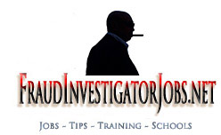 fraud investigator jobs baltimore